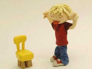 Beto es el proyecto de una serie protagonizada por un niño con Síndrome de Down